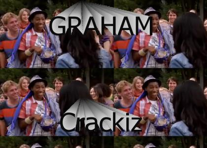 Graham crackiz.