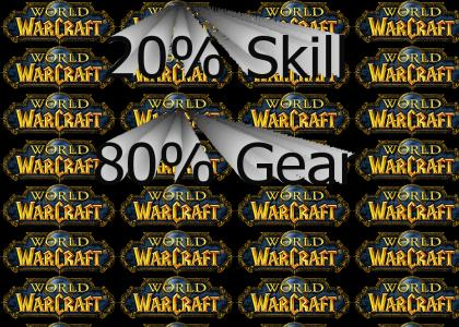 World of Warcraft is...