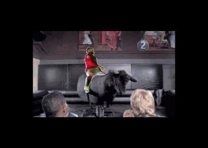 RooneyTMND:  Holdin' On