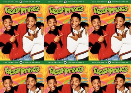 The Fresh Prince of Fresh Prince