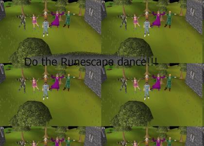 Runescape Dance!