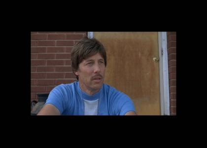 The Lamentations of Uncle Rico