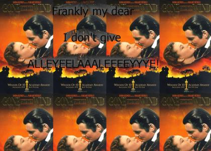 Gone With The Hassan