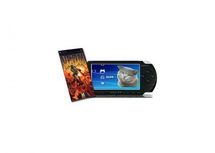 NEDM for the PSP