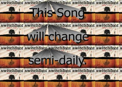 Random Christian Rock Song of the Day