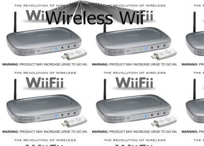 Wii 802.11.g
