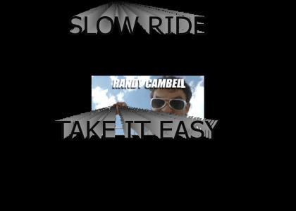 Randy Cambell