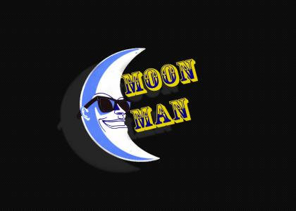 Moon Man tells you a Christmas Story