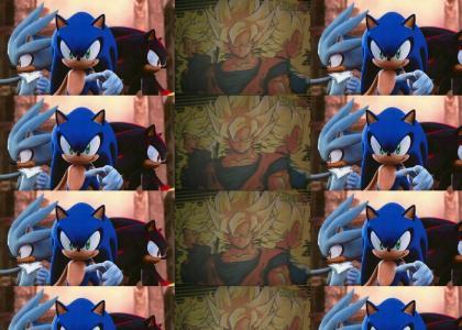SonicBall Z