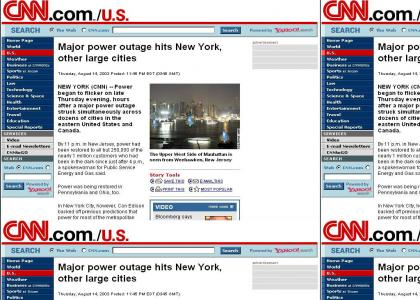 CNN - NYC needs pylons!! (StarCraft)