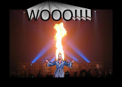 Ric Flair Rammstein!
