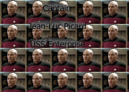 The (full) Picard Song