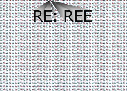 Re: ree