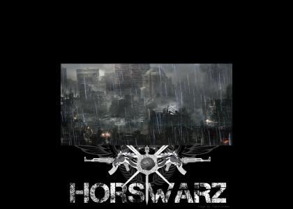 HORSWARZ: Sharpshooter