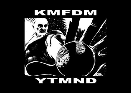 KMFDM:YTMND