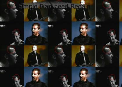 Simple Plan need Regain