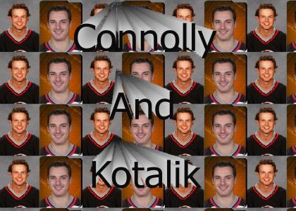 Connolly and Kotalik