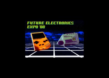 Future Electronics Expo '88