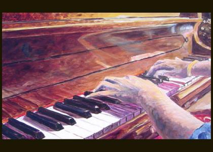 Piano Hands 5