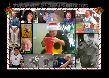 Have a very SPECIAL Christmas