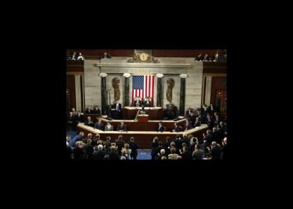 300TMND: Leonidas Addresses Congress