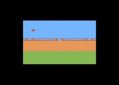 Can't Break Kool-Aid Man's Stride (Atari2600)