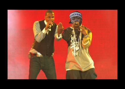 Jay-Z Feat. Bubb Rubb