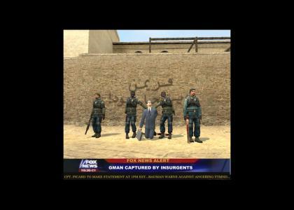 Gman: YTMND Hostage Crisis
