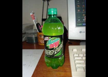 Canadian Mountain Dew