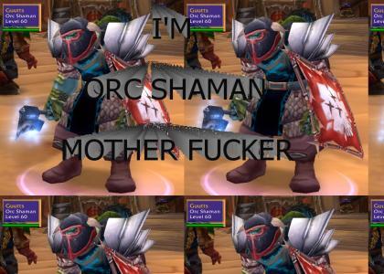 OrcShaman