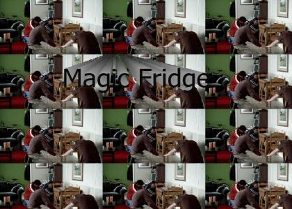 Magic Fridge