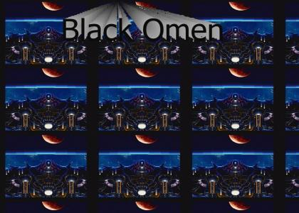 Chrono Trigger-Black Omen