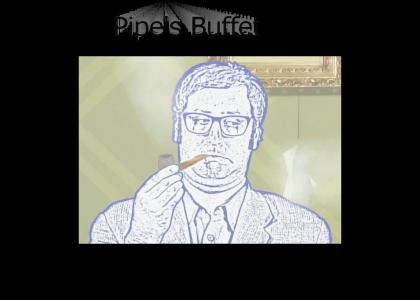 Pipe's Buffet