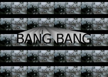 D Day Bang Bang MG42