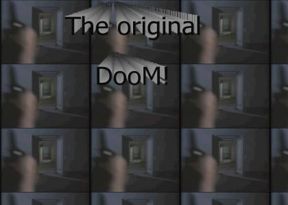 Origins of Doom