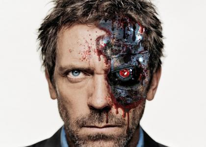 House is going to kill John Connor
