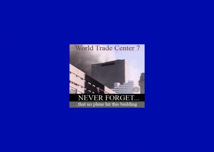 Remember WTC 7