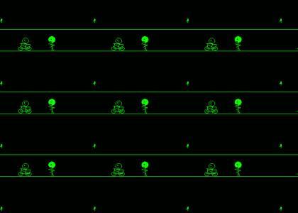 NSMB 2-bit (w/ killer midi sound!!)