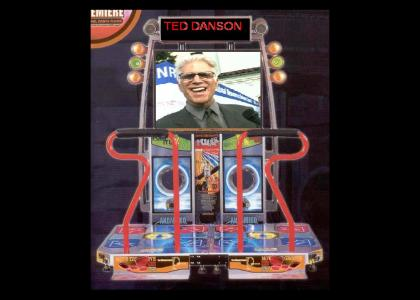 DANSON MACHINE