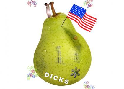 Baby Nice Pear
