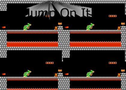 NES Protip #4