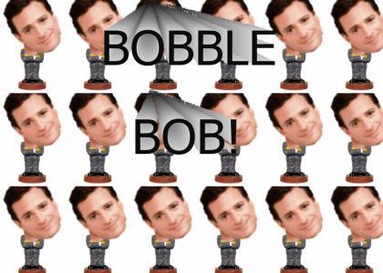 Bob Saget Bobble!