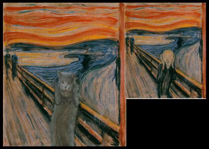 YTMND Fine Art: Edvard Munch