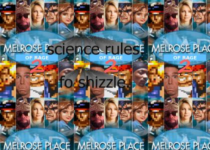 Snoop Nye the Streets Of Melrose Place Rage Slam Guy 2