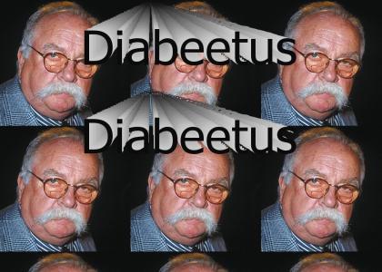 Rock me Diabeetus