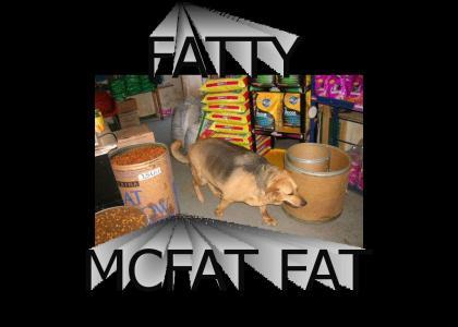Fatty Dog