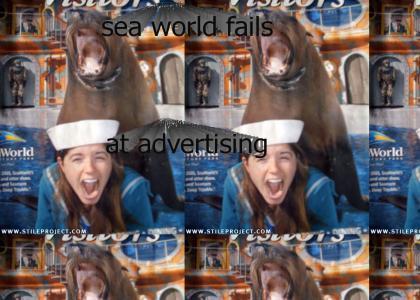 sea world fails
