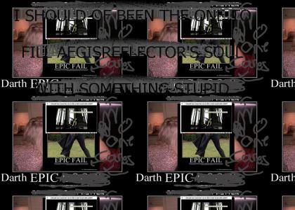 Darth Epic May Cry