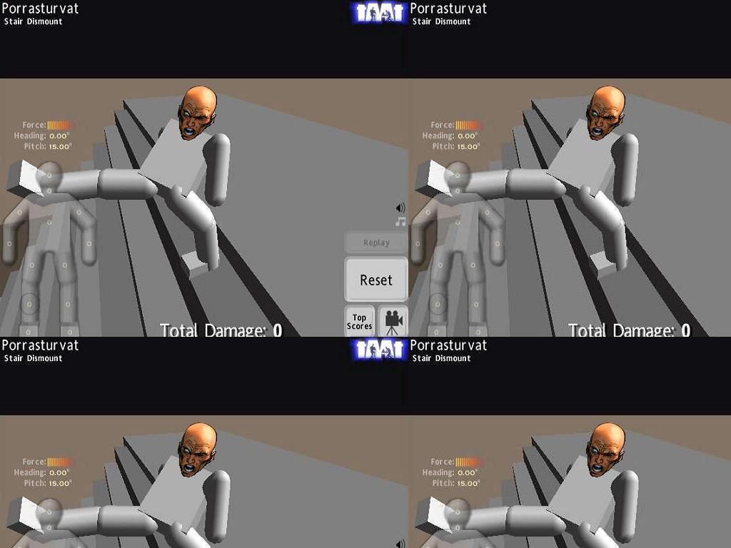 stairdimountx