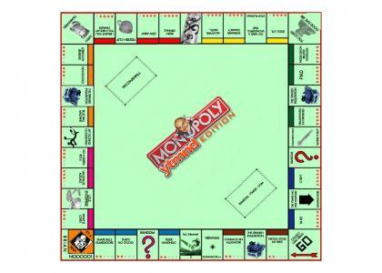 Monopoly: YTMND EDITION
